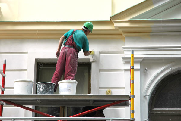 Residential Painting - Residential painting