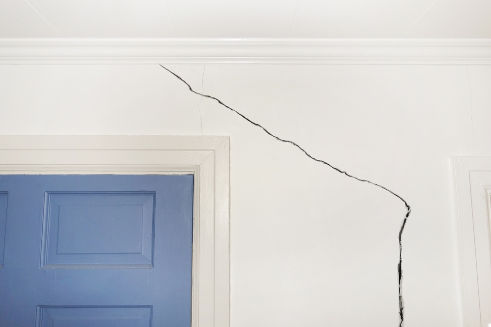 Putting Off Caulking Can Lead to Structural Damage