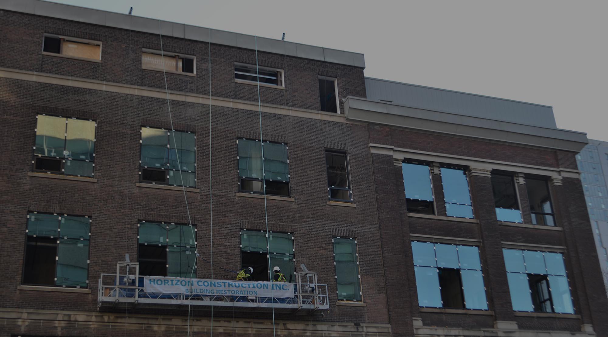 Horizon Construction Toronto